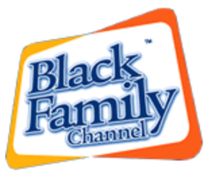 Black Family Channel - Image: Black Family Channel