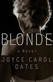 novel by Joyce Carol Oates