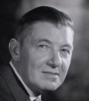 Bob Mellish, Baron Mellish - Image: Bob Mellish 1964