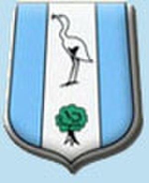 Branston Community Academy - Image: Branston Community College (crest)
