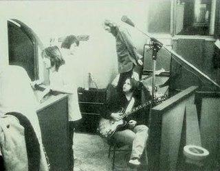 Beach Boys Studio