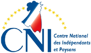 National Centre of Independents and Peasants - Image: CNI Plogo