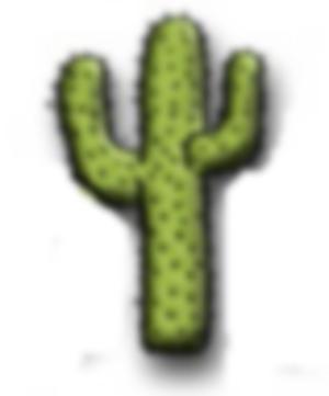 Cactus Framework - 50 px