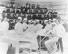 Case Western Reserve University School of Medicine - Wikipedia