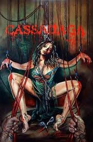 Cassadaga (film) - Image: Cassadagafilmposter