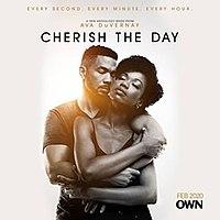 Cherish The Day