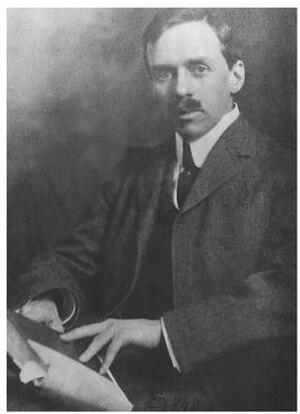 Chester Holmes Aldrich - Image: Chester Holmes Aldrich