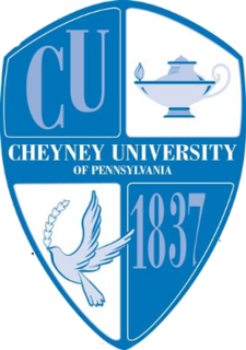 Cheyney University of Pennsylvania
