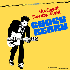 The Great Twenty-Eight - Image: Chuck Berry The Great Twenty Eight