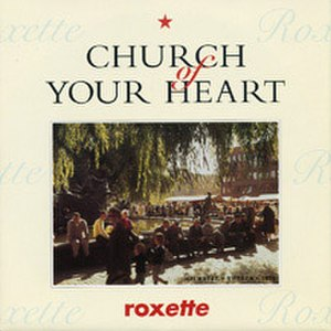Church of Your Heart - Image: Church of Your Heart