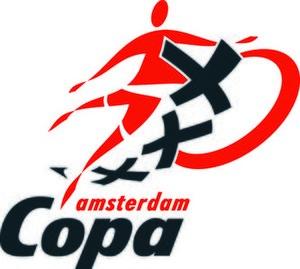 Copa Amsterdam - Image: Copa Amsterdam logo