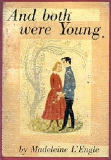 Cover for the 1949 edition of the novel And Both Were Young.jpg