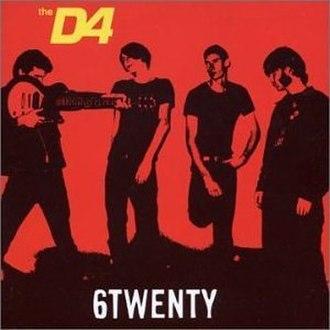 6twenty - Image: D4 6twenty