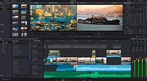 Davinci Resolve Wikipedia