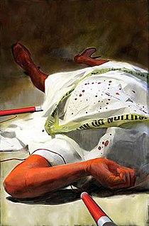 <i>Daredevil: End of Days</i>