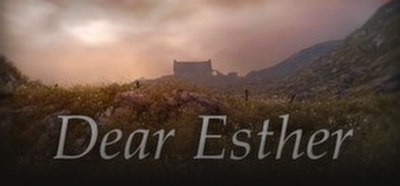 Picture of a game: Dear Esther