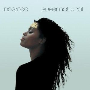Supernatural (Des'ree album) - Image: Des'ree Supernatural