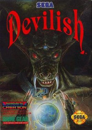 Devilish (video game) - Devilish