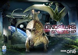 Dinosaurs on a Spaceship.jpg