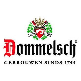 Dommelsch Brewery - Image: Dommelsch logo