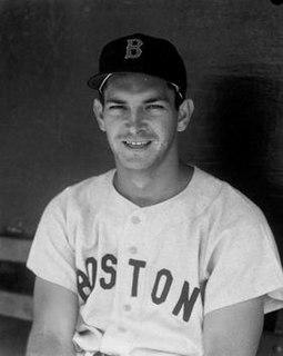 Don Buddin Major League Baseball player
