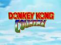 Series sobre el mundo de Donkey Kong