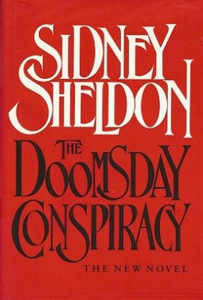 Picture of a book: The Doomsday Conspiracy