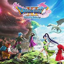 Dragon Quest XI - Wikipedia