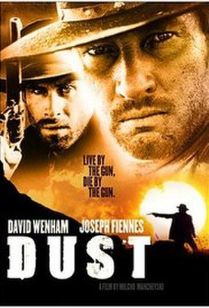 Dust (2001 film) - Theatrical release poster