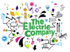 The Electric Company (2009 TV series) - Image: EC logo 2009