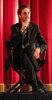 Eric Daniel Metzgar American filmmaker