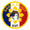 BSP Eagle Scout Badge