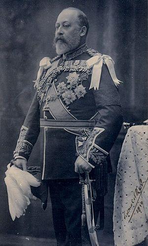 Edward VII -1