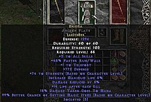 Diablo II: Lord of Destruction - Wikipedia