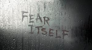 Fear Itself (TV series) - Fear Itself intertitle
