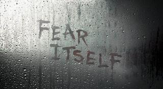 <i>Fear Itself</i> (TV series)