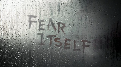 Picture of a TV show: Fear Itself