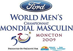 2009 Ford World Men's Curling Championship