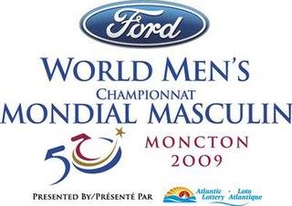 2009 World Mens Curling Championship