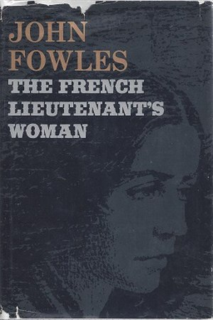 The French Lieutenant's Woman - First edition hardback