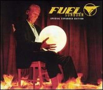 Sunburn (Fuel album) - Image: Fuel Sunburn Expanded