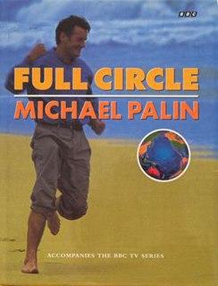 <i>Full Circle</i> (Palin book)