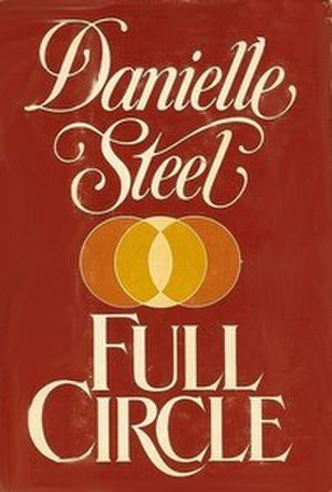Full Circle (novel) - US first edition cover