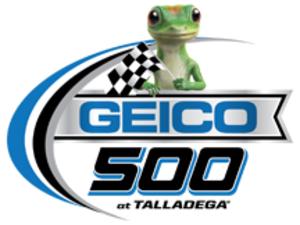 GEICO 500 - Image: Geico 500