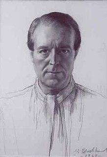 image of Gerald Leslie Brockhurst from wikipedia