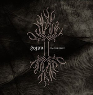 The Link Alive - Image: Gojira The Link Alive CD