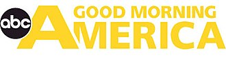 Good Morning America - 2002–2006 logo