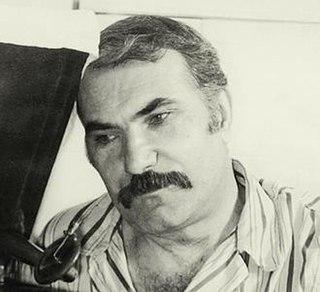 Bulgarian actor