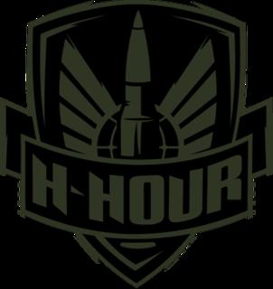 <i>H-Hour: Worlds Elite</i>