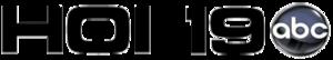 WHOI (TV) - Image: HOI 19 ABC logo